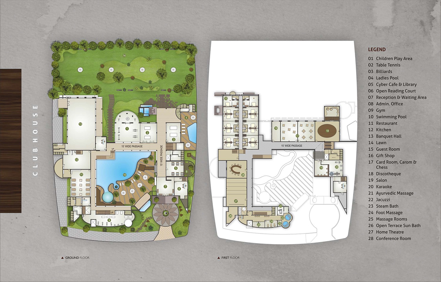 100 Clubhouse Floor Plans Lynx Clubhouse Schematic